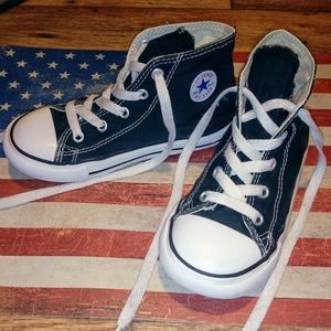 CONVERSE UNISEX ALL STAR HITOP